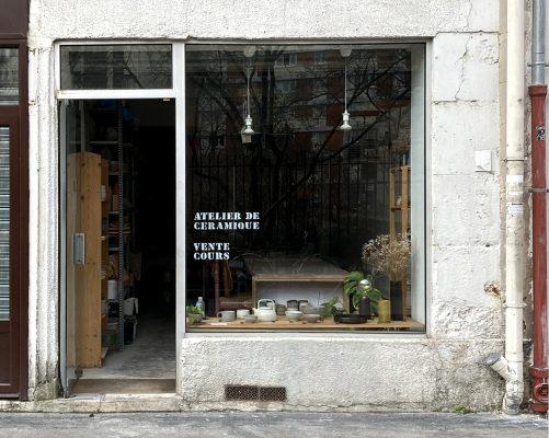 shop atelier